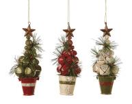 Metal Jingle Bell Ornament