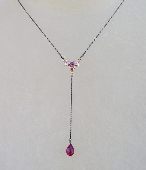 Haile Necklace