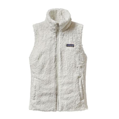 Patagonia W Los Gatos Vest Birch White