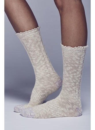 1dbc365326 Melbourne Boot Sock By Free People