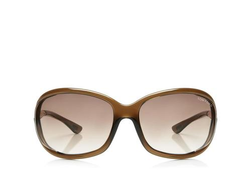 Jennifer Soft Square Sunglasses