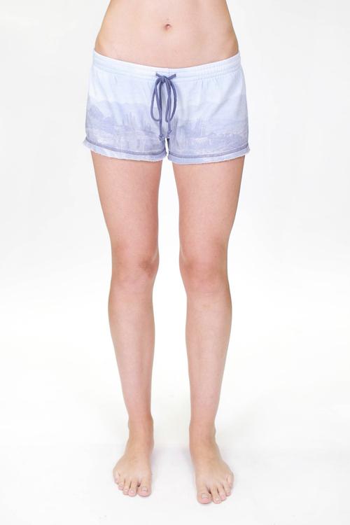Desert Shorts