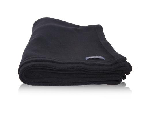"""Back on Track Human Fleece Blanket 47""""x63"""""""
