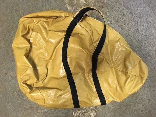 Consignment Saddly Carrying Bag