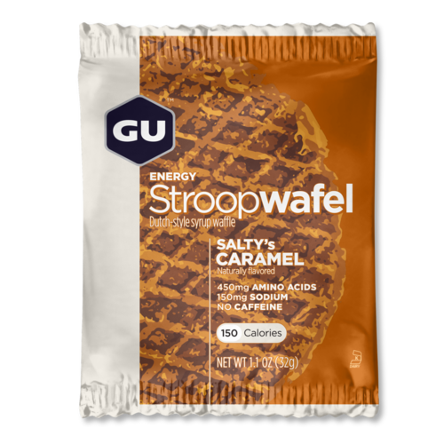 GU Stroopwafel (Single)