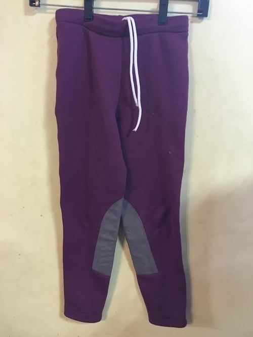 Consignment Winter Tights