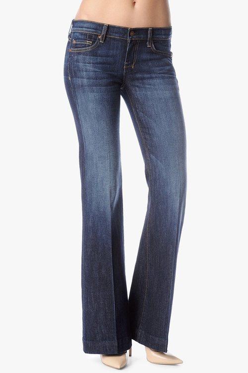 Dojo MidniteNYD Shortened Jean