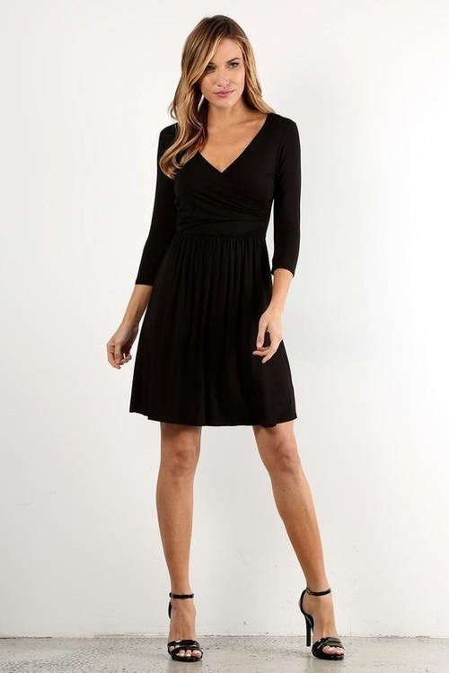Suzanne dress