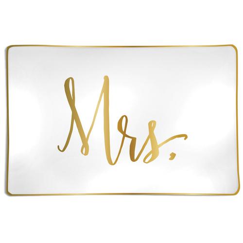 Mrs. Trinket Tray