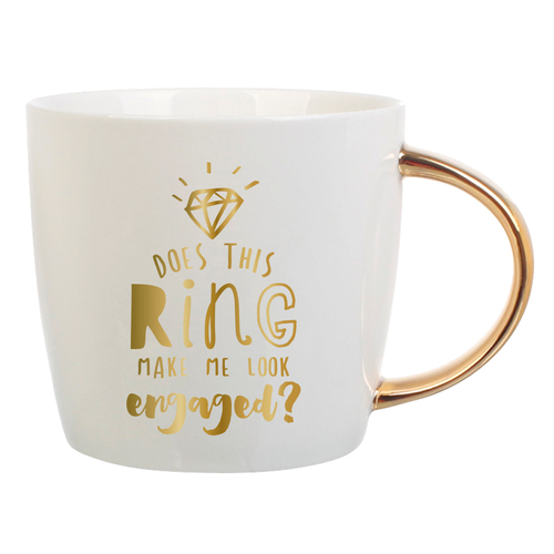 Does This Ring Mug