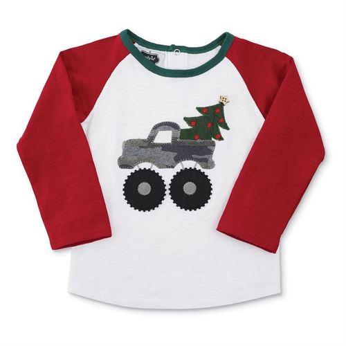 Camo Truck Shirt