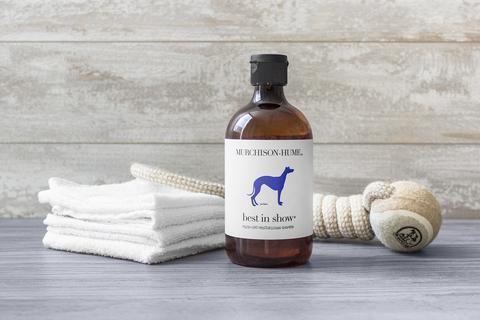 Fresh Coat Moisturizing Shampoo