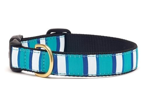 Bermuda Bay Dog Collar
