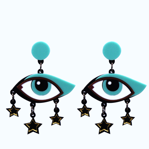 illumineye earrings