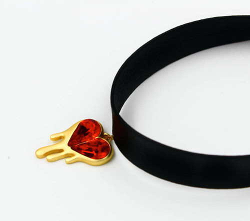 Romeo and Juliette Choker