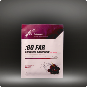 Go Far for Women - Single Serving