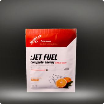 Jet Fuel - Single Serving