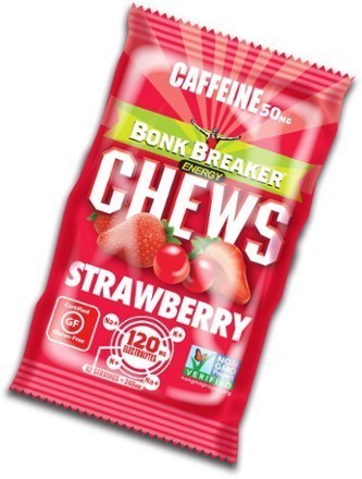 Bonk Breaker Energy Chews