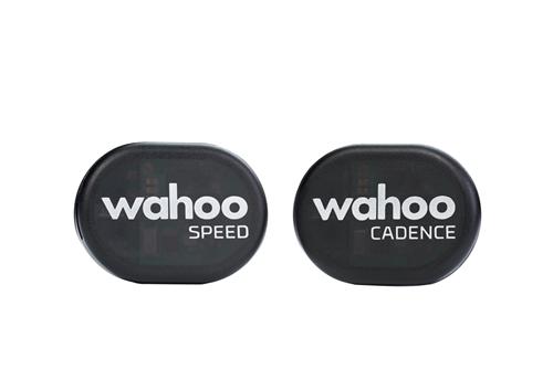 Wahoo RPM Speed/Cadence Sensor Combo