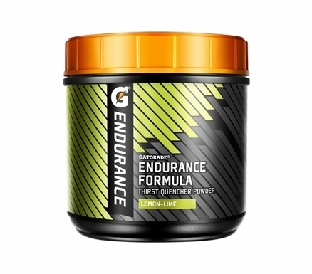 Gatorade Endurance Powder - 32oz