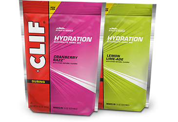 Clif Shot Hydration