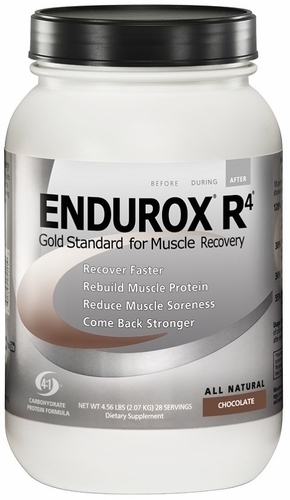 Endurox R4 - 28 servings