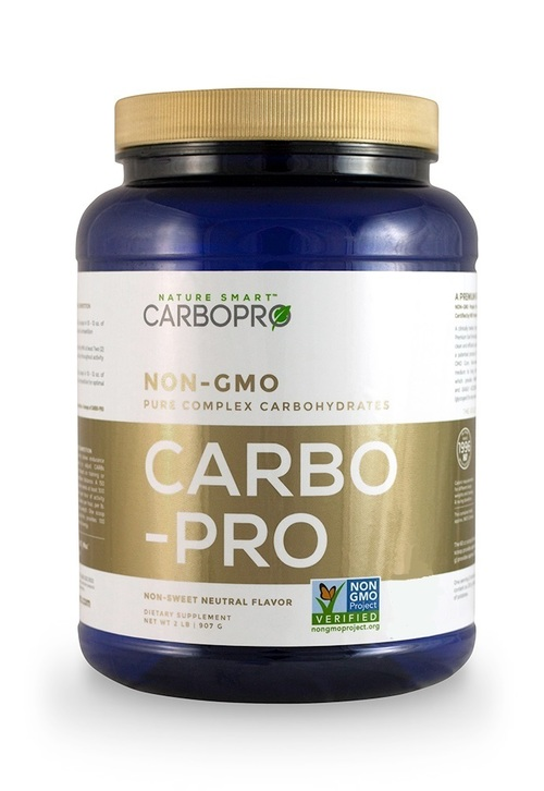 Carbo-Pro Non-GMO / NSF Sport Certified - 18 Servings