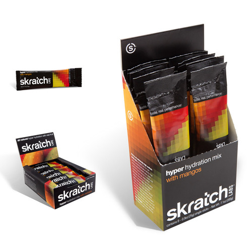 Skratch Labs Hyper Hydration Drink Mix