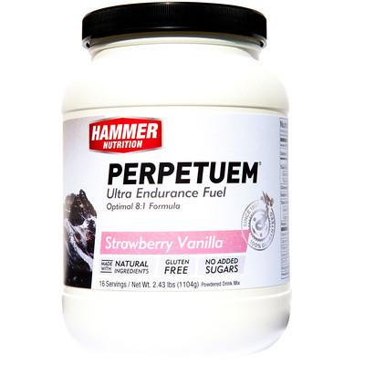 Hammer Perpetuem - 16 servings