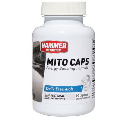 Hammer Mito Caps