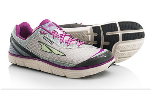 Women's Altra Intuition 3.5