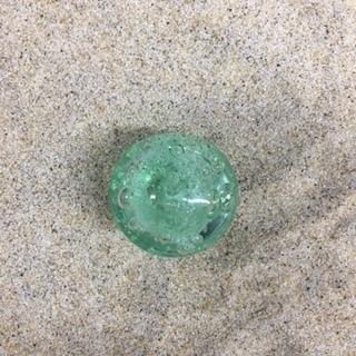 Seafoam Bubble Knob