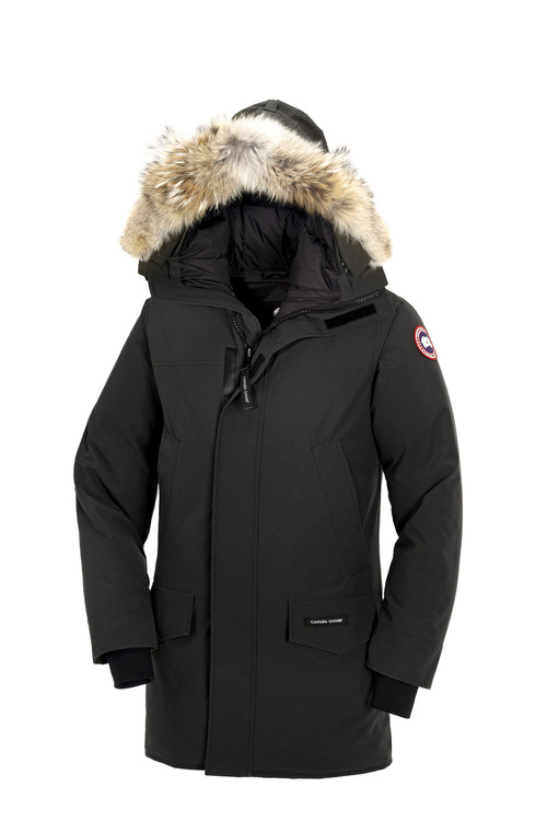 Canada Goose M Langford Parka Black