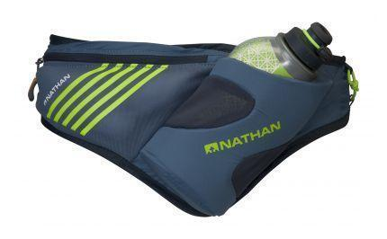 Nathan Peak Belt - Insulated