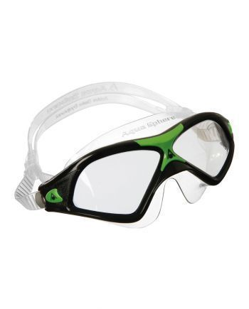 Aqua Sphere Seal XP 2 - Clear Lens