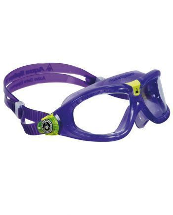 Aqua Sphere Seal Kids 2 - Blue Lens