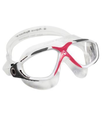Aqua Sphere Vista Ladies - Clear Lens