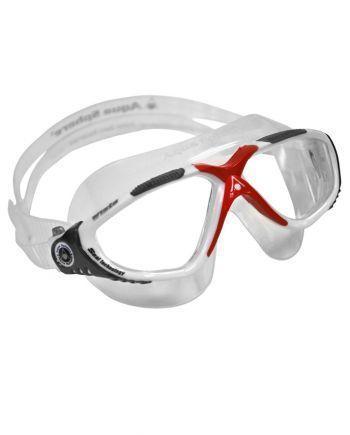 Aqua Sphere Vista Goggles - Clear Lens