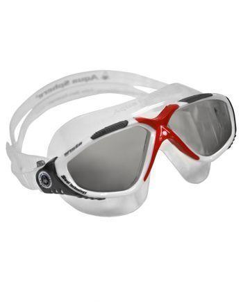 Aqua Sphere Vista Goggles - Smoke Lens