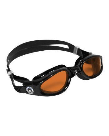 Aqua Sphere Kaiman Goggles - Amber Lens