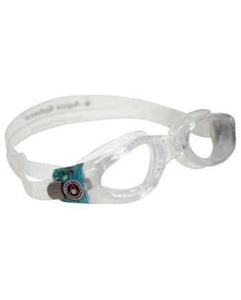 Aqua Sphere Kaiman Lady Goggles - Clear Lens