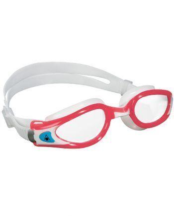 Aqua Sphere Kaiman Exo Lady Goggle - Clear Lens