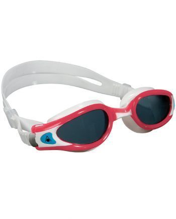 Aqua Sphere Kaiman Exo Ladies Goggles - Smoke Lens