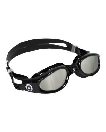 Aqua Sphere Kaiman Goggle - Mirrored