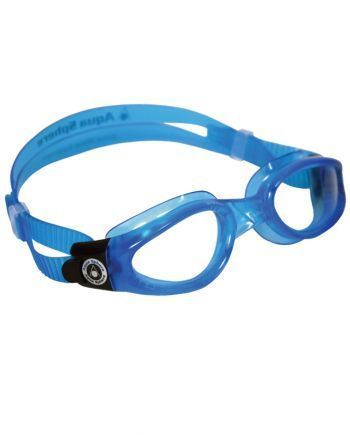 Aqua Sphere Kaiman Goggle - Clear Lens
