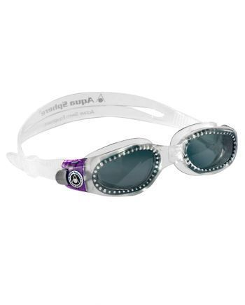 Aqua Sphere Kaiman Lady Goggles - Smoke Lens