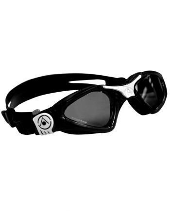 Aqua Sphere Kayenne Goggles - Smoke Lens (Small Fit)