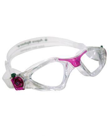 Aqua Sphere Kayenne Ladies Goggles - Clear Lens