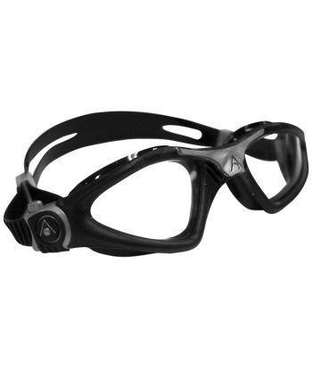 Aqua Sphere Kayenne Goggles - Clear Lens