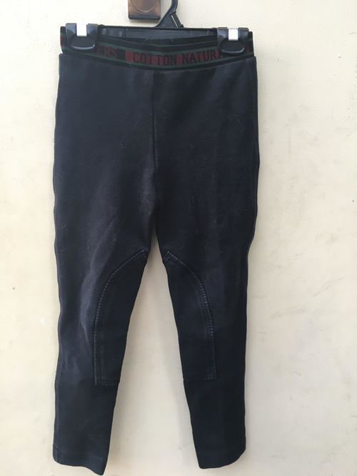 Consignment Child's Riding Pants